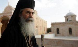 Οφειλόμενη απάντηση του Πατριαρχείου Ιεροσολύμων για τον σάλο με το Αγιο Φως