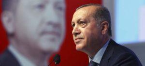 Ελλάδα – Τουρκία: Υβριδικό πόλεμο έχει κηρύξει ο Ερντογάν
