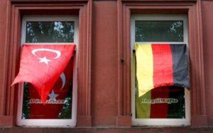 Τουρκία: Πατατράκ από τη Γερμανία