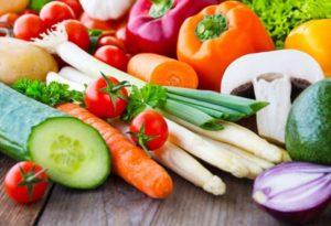 Ουρικό οξύ: Οι κατάλληλες τροφές