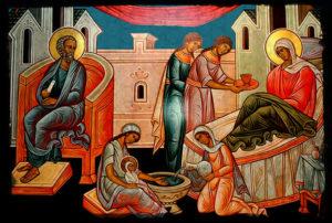 Το γενέθλιο της Θεοτόκου – 8 Σεπτεμβρίου: Οι γραπτές προφητείες
