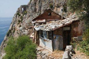 Ντοκιμαντέρ: Το Άγιον Όρος τη δεκαετία του ΄70 (ΒΙΝΤΕΟ)