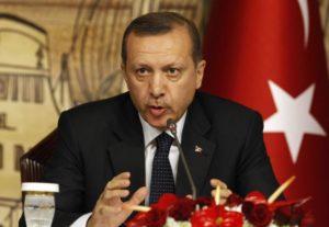 Νέο χτύπημα Ερντογάν για Αιγαίο, Κύπρο και Θράκη