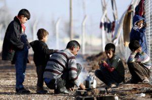 Η Τουρκία και ο ρόλος της στο προσφυγικό