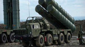 ΤΟΥΡΚΙΑ : Οι S-400 και το πραξικόπημα – Μήνυμα ισχύος Ερντογάν