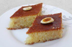 Συνταγή: Σάμαλι με γιαούρτι
