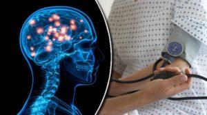 Υπέρταση: Τι πρόβλημα μαρτυρά στον εγκέφαλο όταν παρουσιάζεται σε νεαρές ηλικίες