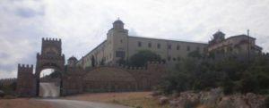 Μοναστήρι Παναγίας Γοργοεπηκόου Μάνδρα Αττικής (ΦΩΤΟ)