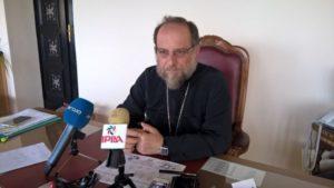 Ρόδου Κύριλλος: «Το Οικουμενικό Πατριαρχείο αποσκοπεί στην ενότητα»