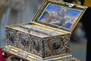 Θαύματα της Αγίας Ζώνης ακόμη και στην Κολομβία
