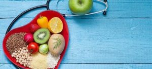 Πόσο προστατεύουν από την καρδιοπάθεια φρούτα και λαχανικά