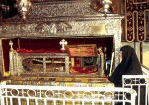 Αγιος Γεράσιμος -Κεφαλλονιά: Ο Αγιος που ξορκίζει τα δαιμόνια (ΒΙΝΤΕΟ & ΦΩΤΟ)