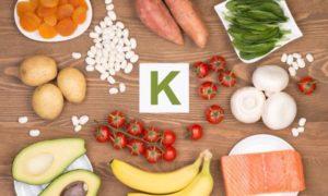 Κάλιο: Σε ποιες τροφές υπάρχει και που βοηθά