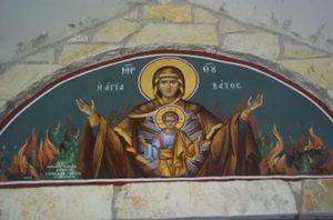 Το Γενέθλιο της Θεοτόκου: Η Ορθοδοξία τιμά την Παναγία