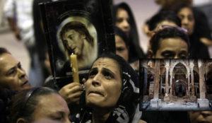 Διωγμός Χριστιανών : 245 εκατομμύρια διωκόμενοι ανακοίνωσε το FORBES