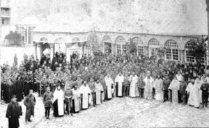 Σαν σήμερα η απελευθέρωση του Αγίου Ορους το 1912 (ΦΩΤΟ)