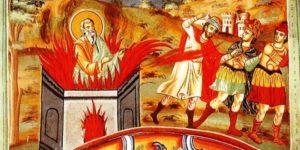 Ο Απόστολος Ματθαίος κι οι κύριοι άξονες του Ευαγγελίου του