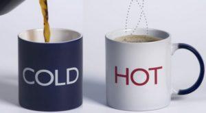 Πονόλαιμος: Ζεστό ή κρύο ρόφημα;