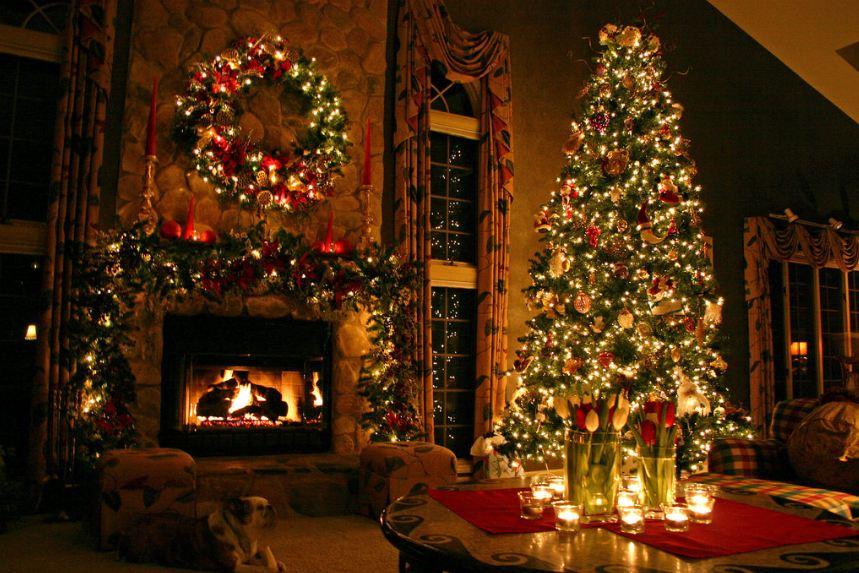 Αποτέλεσμα εικόνας για το ορθοδοξο χριστουγεννιατικο δεντρο