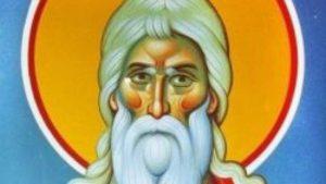 19 Νοεμβρίου- Γιορτή σήμερα: Του Αγίου Προφήτου Αβδιού