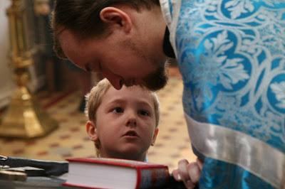 Συμβουλές για την εξομολόγηση και τον εκκλησιασμό του παιδιού - ΒΗΜΑ ... b63c0070fff