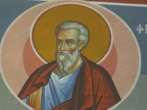 Δύο αινιγματικά παράδοξα στην Ακολουθία του Αγίου Φιλήμονος