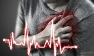 Ανακοπή καρδιάς: Προειδοποιητικό σημάδι