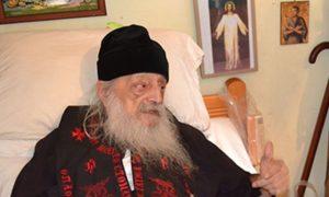 Γερ. Νεκτάριος Βιτάλης: Ο εκλεκτός Του Θεού (ΒΙΝΤΕΟ)