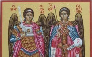 Συγκλονιστικό θαύμα των Αρχαγγέλων Μιχαήλ και Γαβριήλ