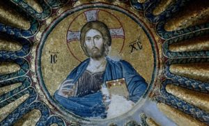 Το σημάδι του Θεού (Αληθινή ιστορία)