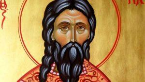Θαύμα Αγίου Ραφαήλ: Ο Άγιος σώζει αγέννητο παιδί