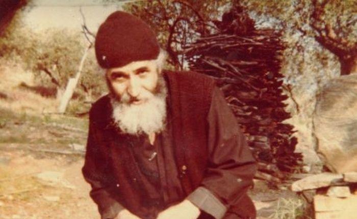 """Αγιος Γέροντας Παΐσιος: """"Της πνευματικής ζωής τα μυστικά"""" - ΒΗΜΑ ..."""