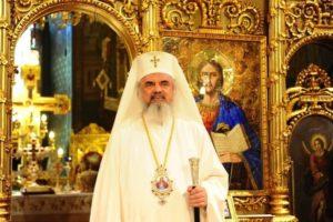 Ρουμανίας Δανιήλ: «Γαλουχήστε τα παιδιά σας με χριστιανικές παραδόσεις»