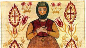 H ιστορία της νηστείας της Σαρακοστής των Χριστουγέννων