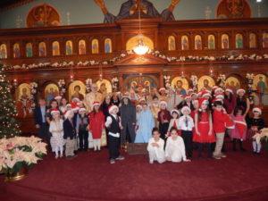 ΗΠΑ-Μασαχουσέτη: Οι ξενιτεμένοι Ελληνες ετοιμάζονται για τα Χριστούγεννα
