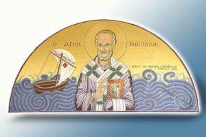 Αγιος Νικόλαος : Πως σώζει τους ναυτικούς – ΘΑΥΜΑΤΑ