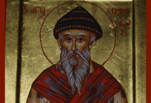 12 Δεκεμβρίου- Γιορτή σήμερα: Του Αγίου Σπυρίδωνος του Επισκόπου Τριμυθούντος Κύπρου