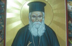 Άγιος Ιάκωβος Τσαλίκης: «Για σας τους παντρεμένους κομποσχοίνια και μετάνοιες είναι τα παιδιά σας»