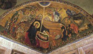 Χριστός γεννάται δοξάσατε από κορυφαίους πρωτοψάλτες