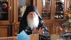 Επιστολή γερ.Εφραίμ στον Κύπριο Πρόεδρο της Βουλής για τις εκτρώσεις