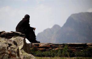Η ιστορία του μοναχού που έσωσε τη μητέρα του από την κόλαση