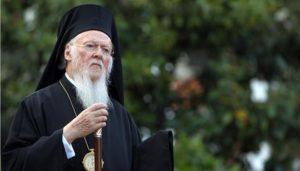 Το Οικ.Πατριαρχείο επαναφέρει στην κανονικότητα τους σχισματικούς της Ουκρανίας