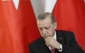 Νέα τουρκική πρόκληση: Ο Ερντογάν  ενέκρινε 5 γεωτρήσεις στα κατεχόμενα