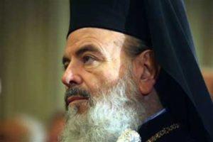 Ακάθιστος Ύμνος 2018: Ψάλλει ο Μακαριστός Αρχιεπίσκοπος Χριστόδουλος (ΒΙΝΤΕΟ)