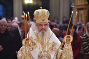 Το μήνυμα του Ρουμανίας Δανιήλ για το Πάσχα