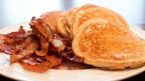 Πρωινό: Οι 5 απαγορευμένες τροφές