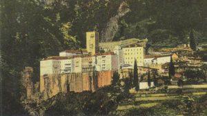 Σαν σήμερα το 1902 κάηκε η Ιερά Μονή Αγίου Παύλου Αγίου Ορους