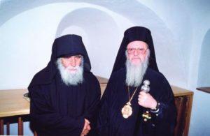 Αγιος Παΐσιος: Τέσσερα χρόνια από την Αγιοκατάταξη – Η Πατριαρχική και Συνοδική Πράξη