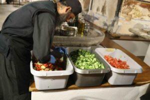 Αγιον Ορος: Βατοπαιδινά διακονήματα
