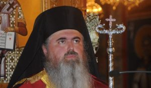 Ο Καλαμαριάς Ιουστίνος για την αναγνώριση της Εκκλησίας της Ουκρανίας (ΒΙΝΤΕΟ)
